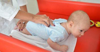 Vežbe za bebe